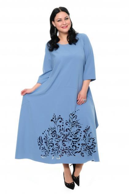 Арт. 18319 - Платье