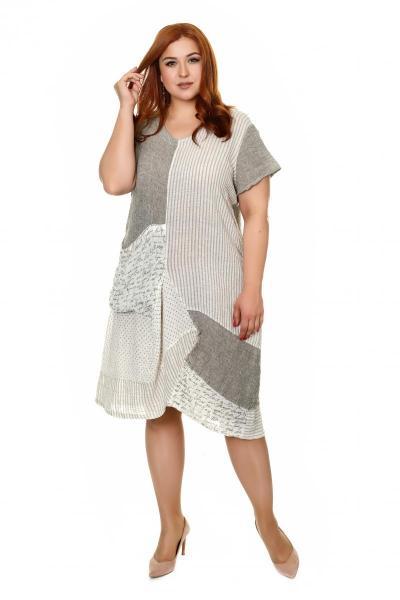 Арт. 418127 - Платье