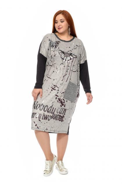 Арт. 403522 - Платье