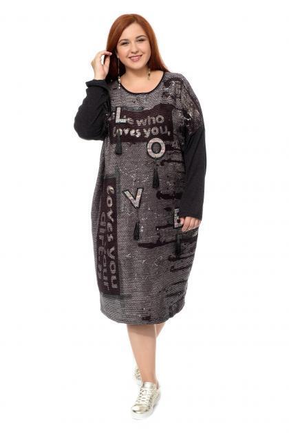 Арт. 403516 - Платье