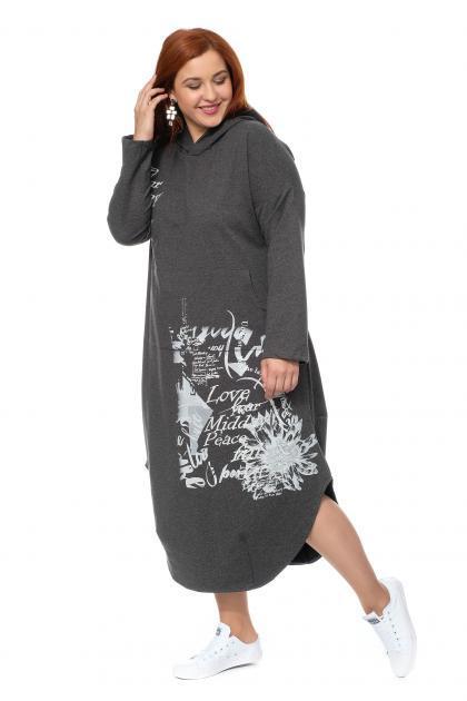 Арт. 408003 - Платье
