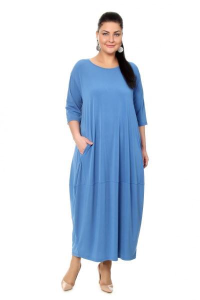 Артикул 17311 - платье большого размера