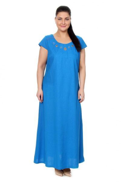 Артикул 16358 - платье  большого размера