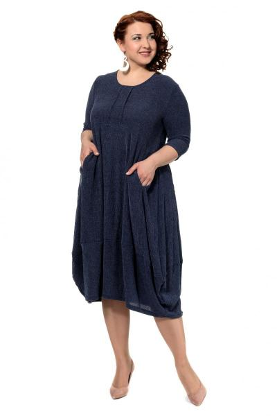 Артикул 300557 - платье большого размера