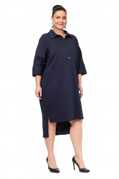 Артикул 307194 - платье большого размера