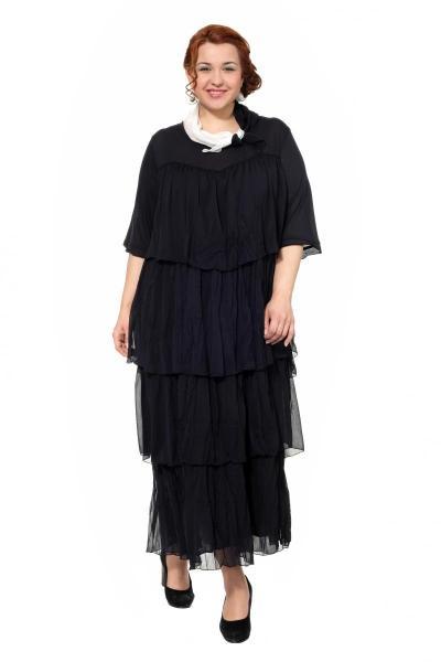 Артикул 300559 - платье большого размера