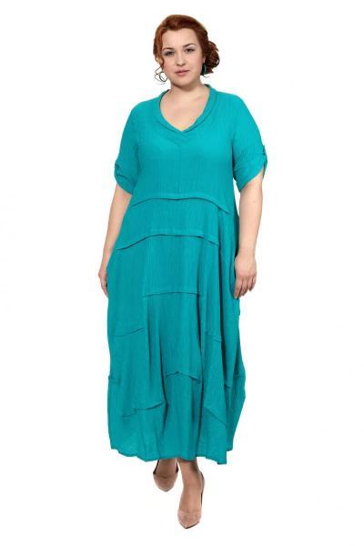 Артикул 303903 - платье большого размера
