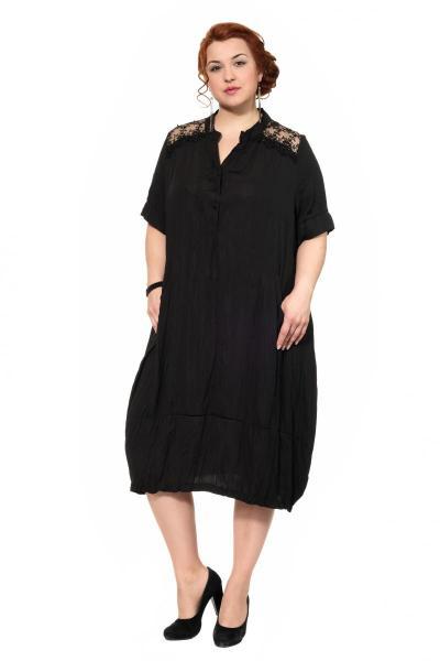 Артикул 307837 - платье большого размера
