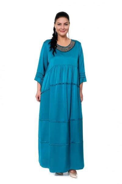 Артикул 17331 - платье большого размера