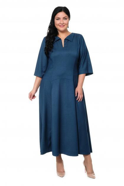 Арт. 17347 - Платье