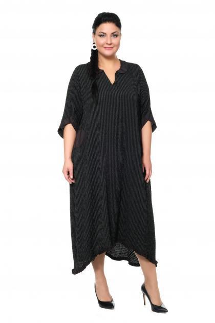Артикул 300592 - платье большого размера
