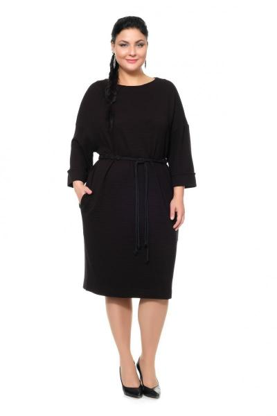 Артикул 430035 - платье большого размера