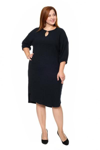 Артикул 335415 - платье большого размера