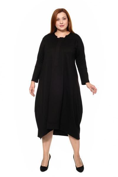 Артикул 301617 - платье большого размера