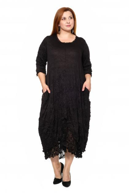 Артикул 306015 - платье большого размера