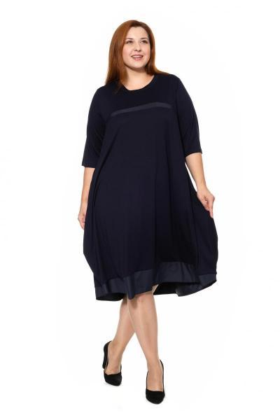 Артикул 307090 - платье большого размера