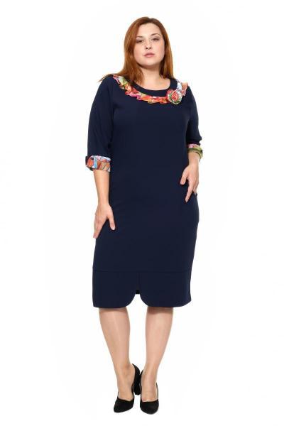 Арт. 307007-2 - Платье