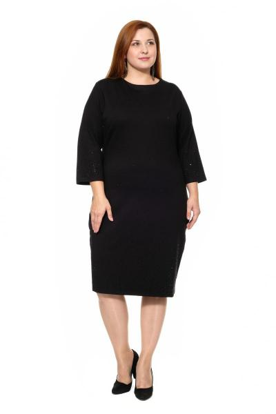 Артикул 300172 - платье большого размера