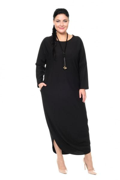 Артикул 304303 - платье большого размера