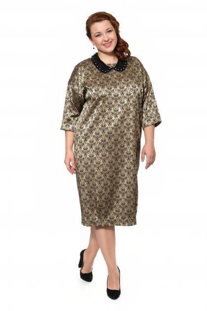 d8c3c0ec1fc Вечерние платья больших размеров для полных женщин в Москве купить в ...