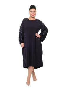 Артикул 17354 - платье большого размера
