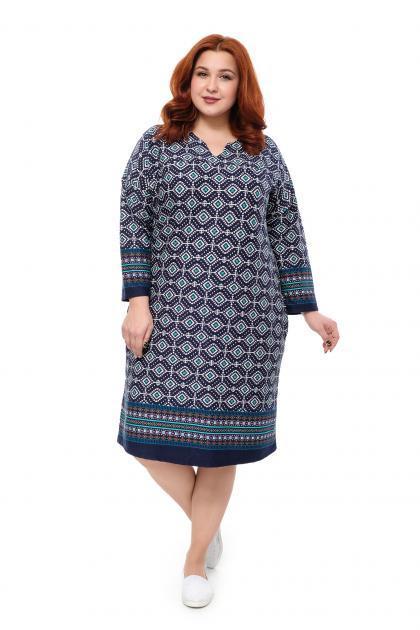 Одежда больших размеров для полных женщин в Москве купить в интернет ... 5896d19247d
