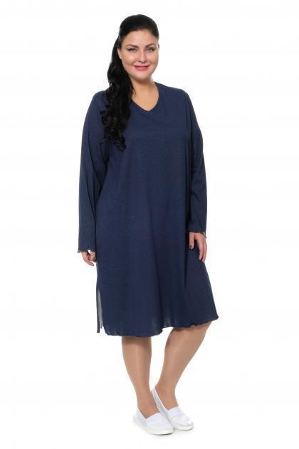 Арт. 300021 - Платье домашнее
