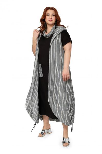 Арт. 503822 - платье с кардиганом