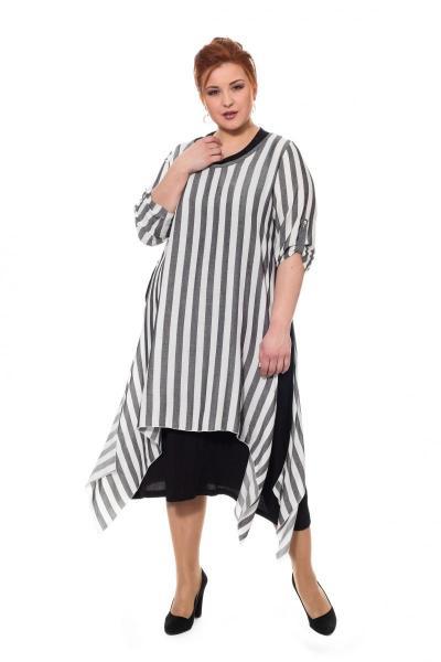 Арт. 400357 - Платье с накидкой