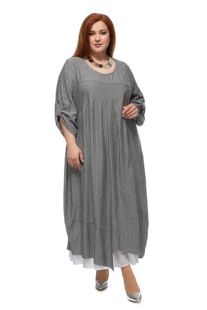 Арт. 19320 - Платье с сорочкой