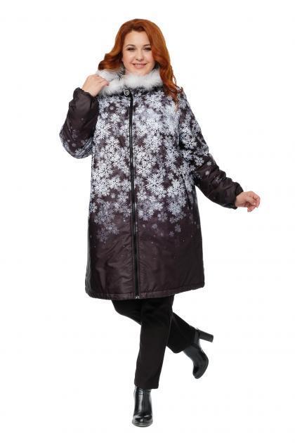 Женские пальто больших размеров в Москве купить в интернет-магазине ... e11f916f7b3