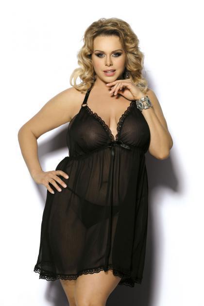 Эротическое нижнее белье для толстых женщин