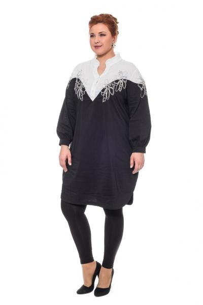 Модные туники для полных женщин доставка
