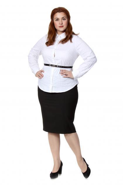 Артикул 14423 - юбка большого размера