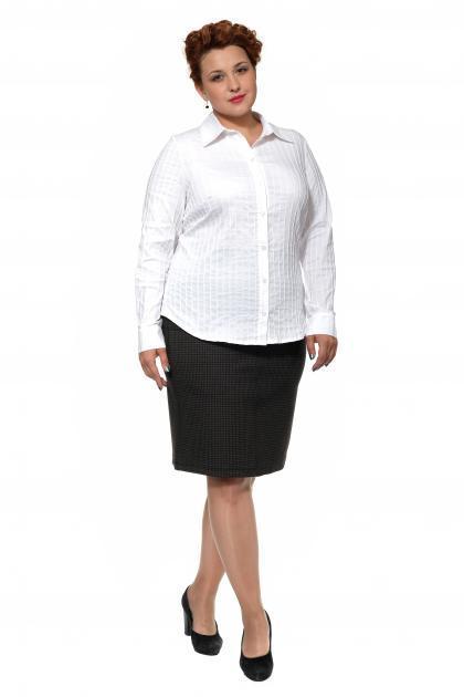 Артикул 301020 - юбка большого размера