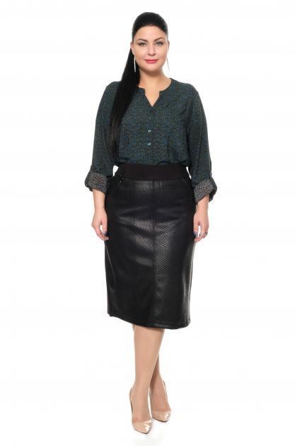 Артикул 305096 - юбка большого размера