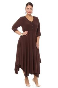 Арт. 16312 - Платье