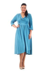 Арт. 15317 - Платье