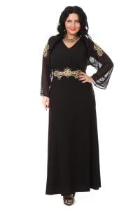 Арт. 007878 (009257) - Платье