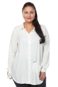Туники блузы больших размеров с доставкой
