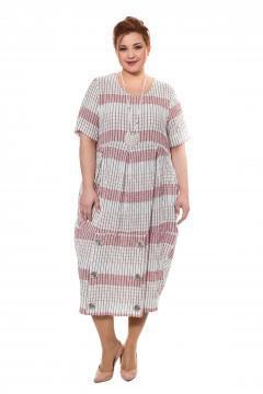 Арт. 404012 - Платье