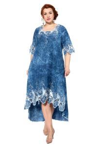 Минус белое платье королёвой