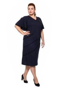 Арт. 16311 - Платье