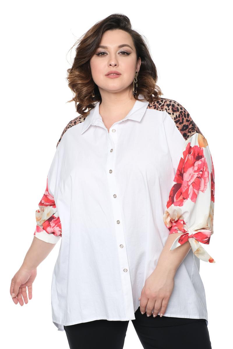 Арт. 801121 - Блуза