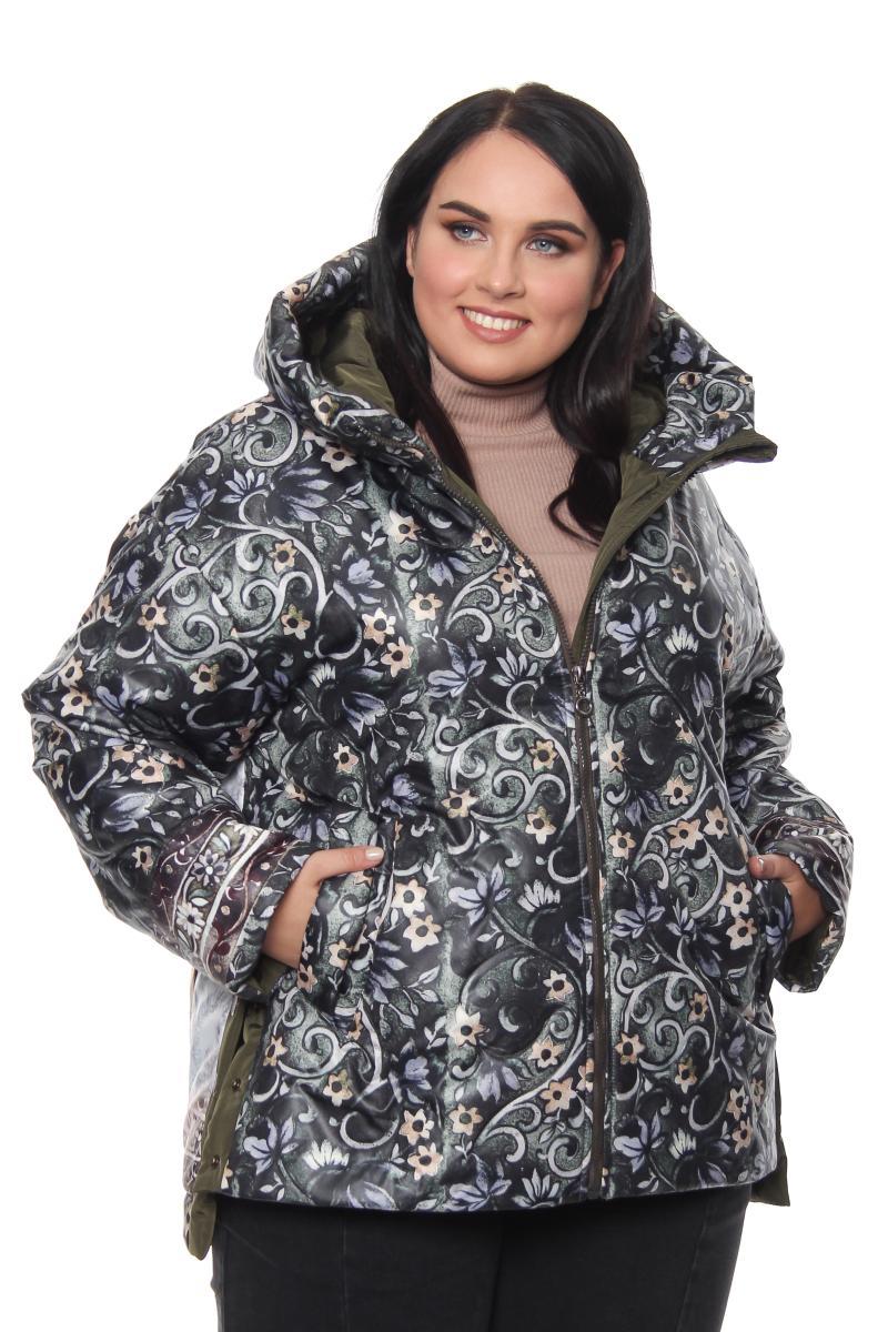 Арт. 710001 - Куртка