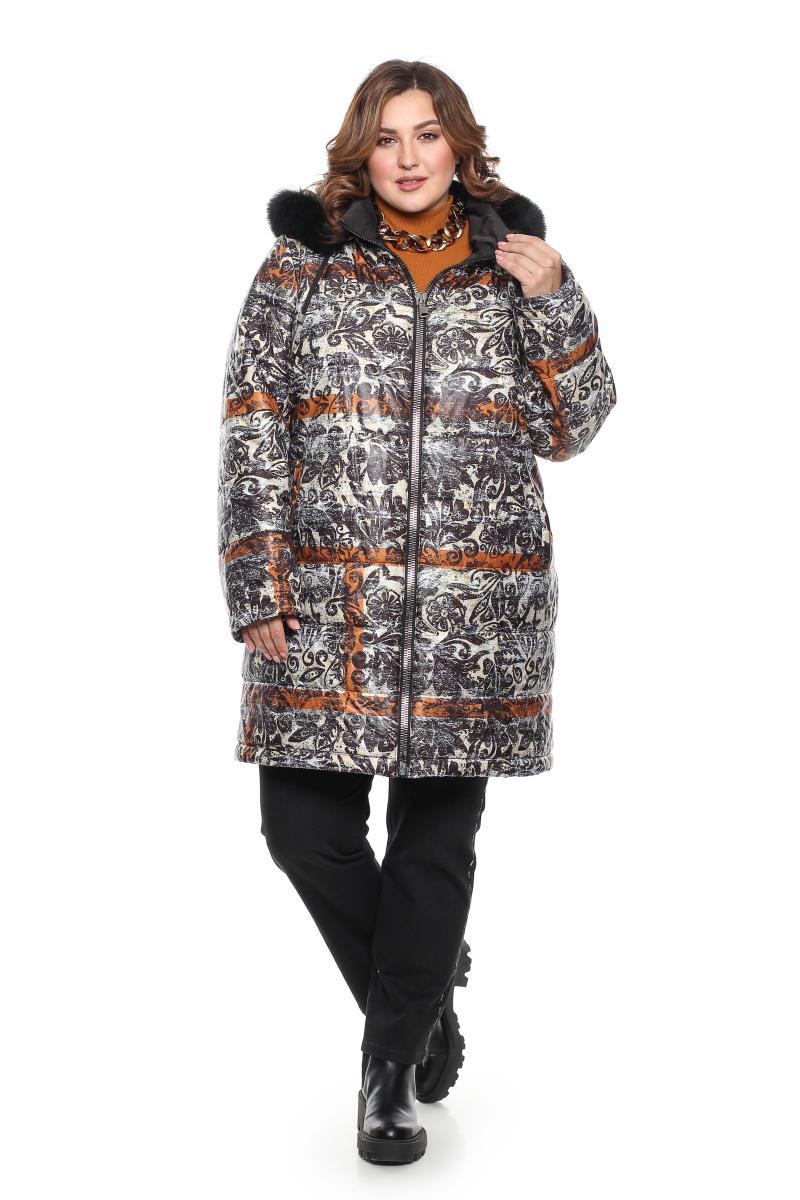 Арт. 771087 - Куртка