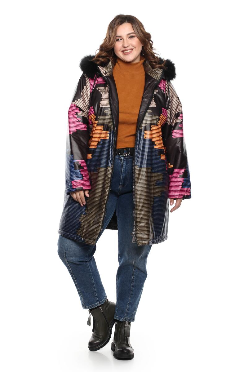 Арт. 771070 - Куртка