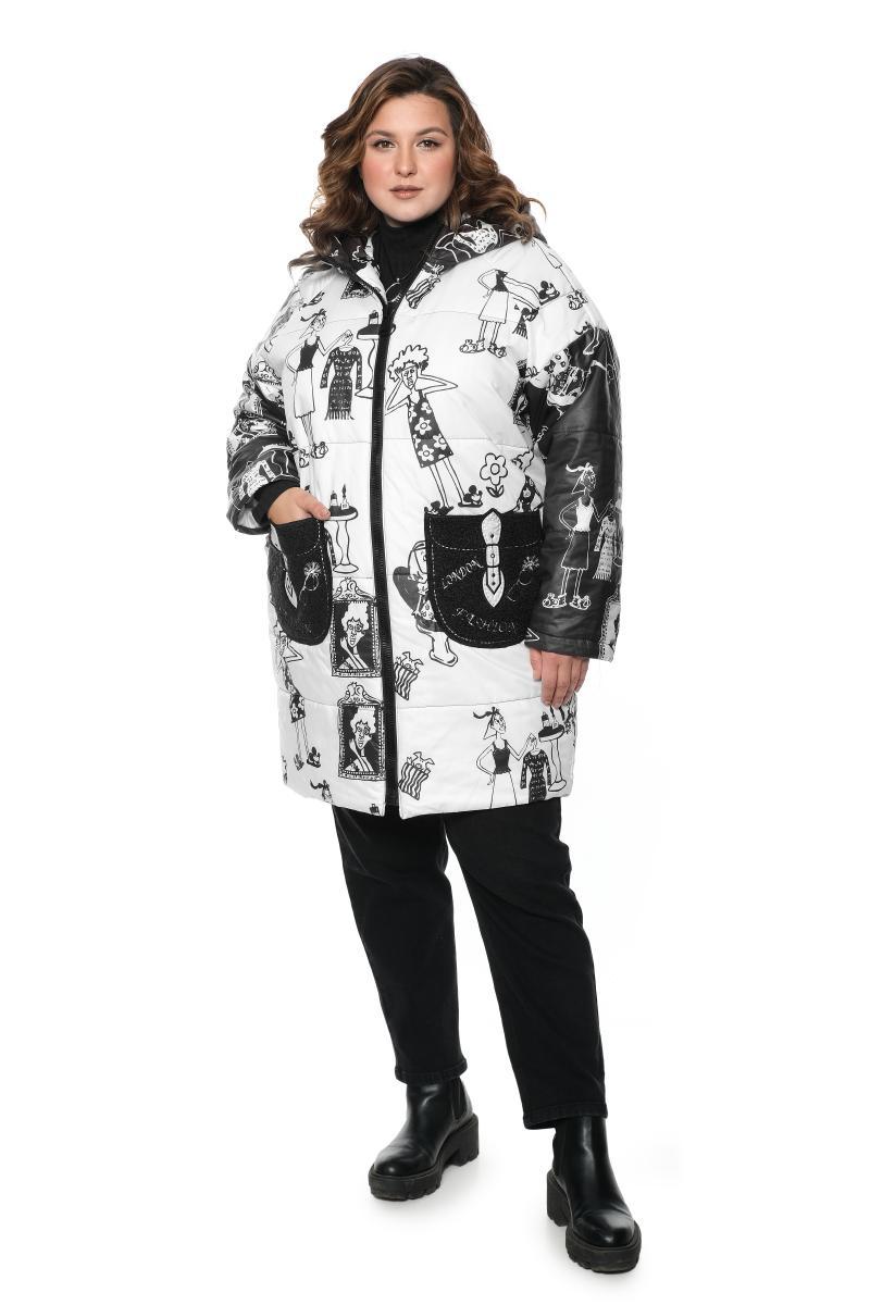 Арт. 771064 - Куртка