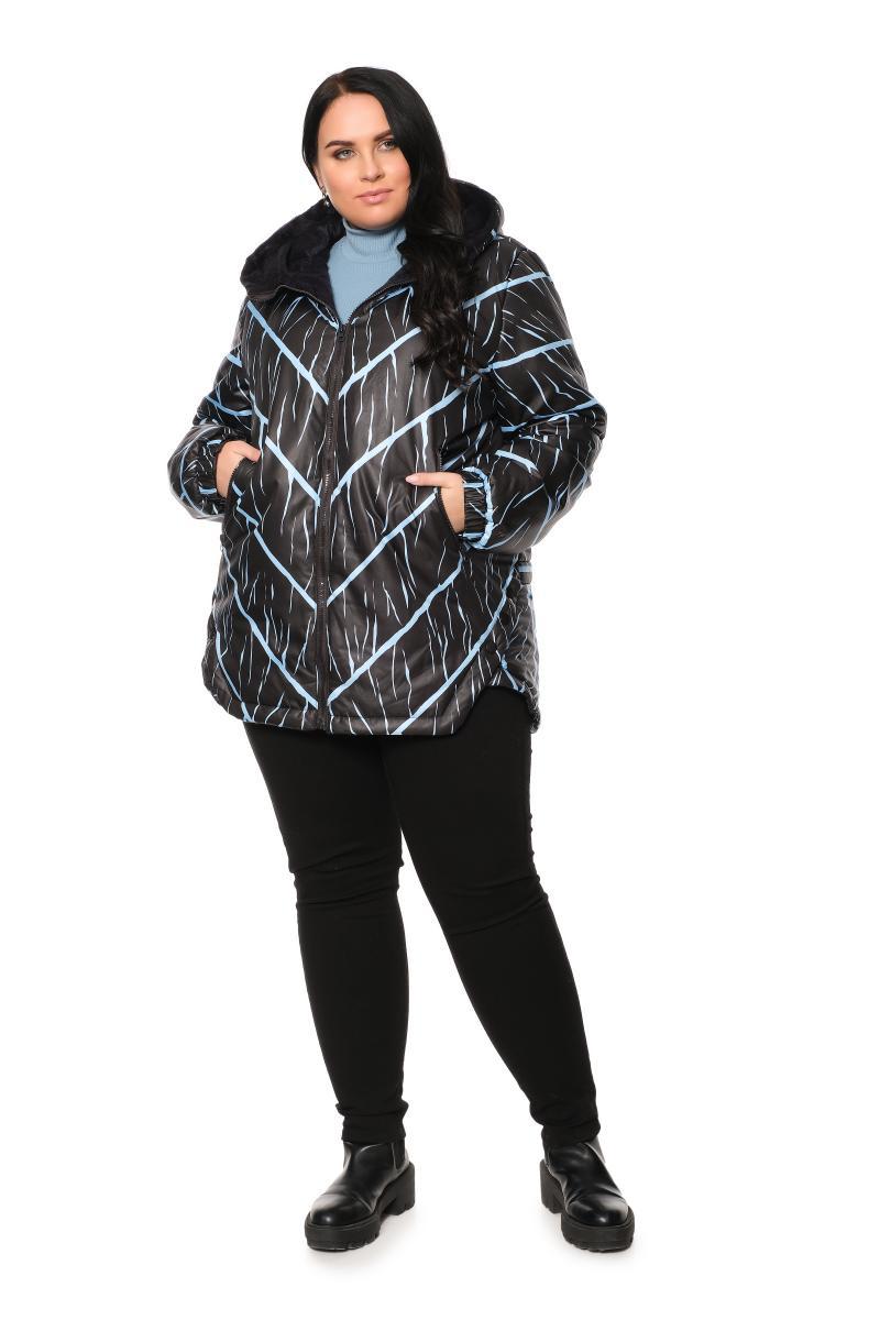 Арт. 707386 - Куртка
