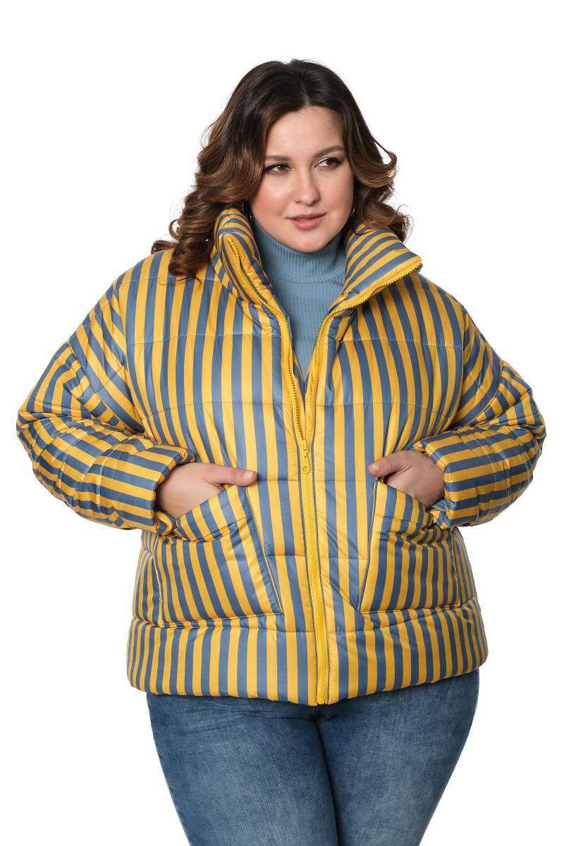 Арт. 704377 - Куртка